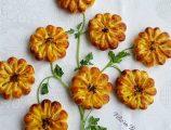 Çiçek Poğaça Tarifi