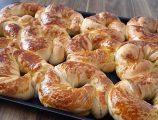 Tel Tel Ayrılan Nefis Pastane Açması Tarifi
