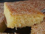 Tepsi Keki Nasıl Yapılır?