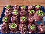 Bisküvili Mini Pastacıklar Nasıl Yapılır?