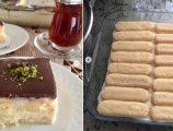 Kedidilli Pasta Yapılışı