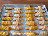 Kıyır Kıyır Peynirli Poğaça Tarifi