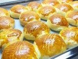 Yumuşacık Mayalı Peynirli Poğaça Tarifi