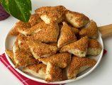 Simit Tadında Çıtır Çıtır Muska Böreği Tarifi